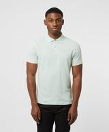 Barbour Pique Polo Shirt