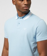 Barbour Hawks Tipped Polo Shirt