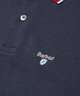 Barbour Multi Tipped Polo Shirt