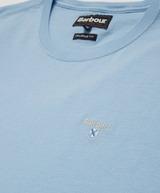 Barbour Castle Panel T- Shirt