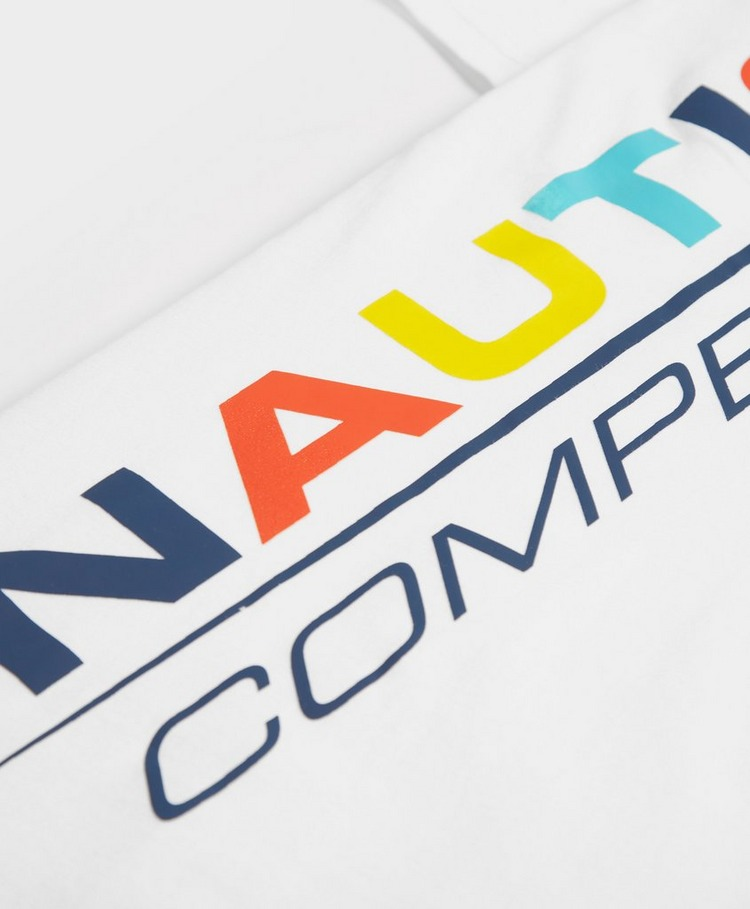 Nautica Competition Side Logo T-Shirt