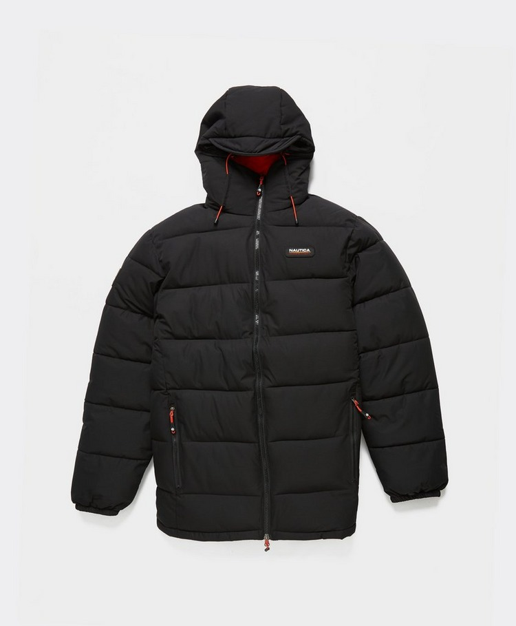 Nautica Competition Tech Padded Jacket