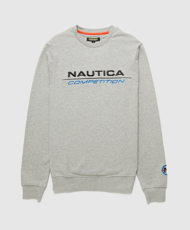 Nautica Competition Core Logo Sweatshirt