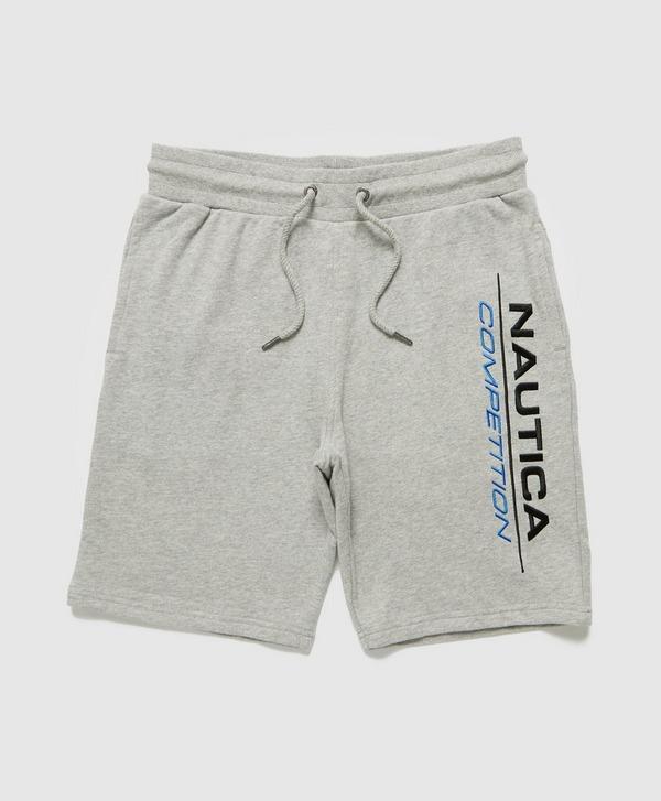 Nautica Competition Core Fleece Shorts