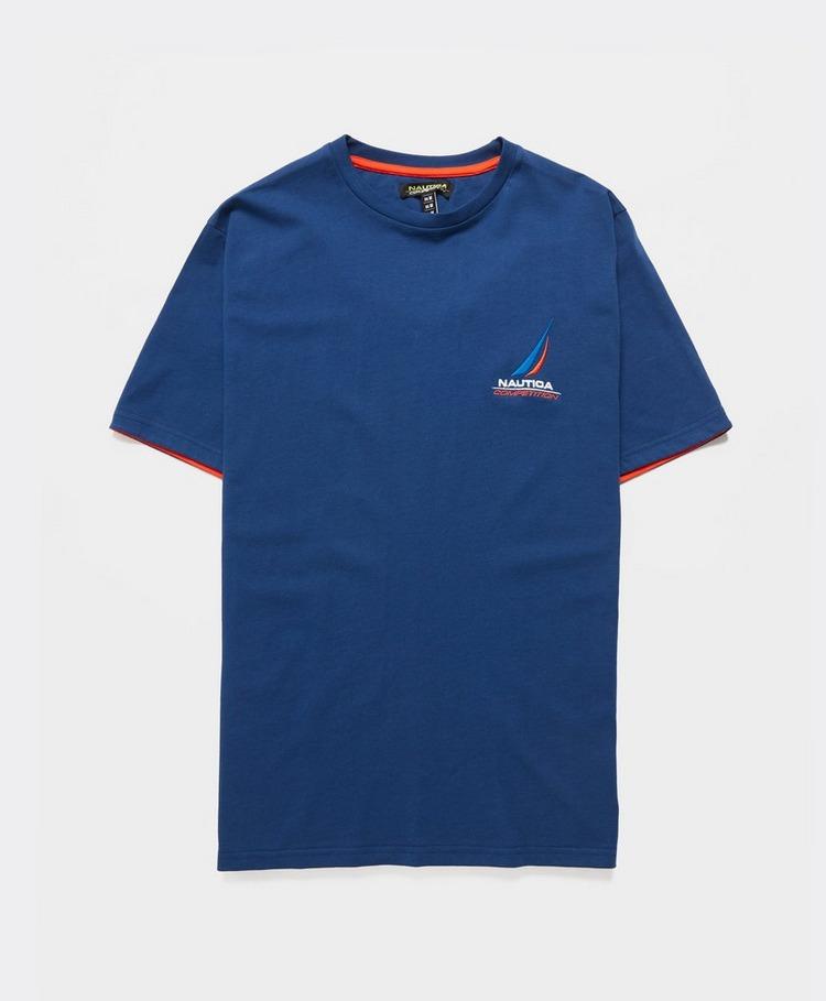 Nautica Competition Core Small Logo T-Shirt