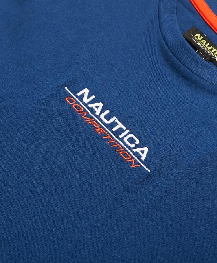 Nautica Competition Core Back Sail T-Shirt