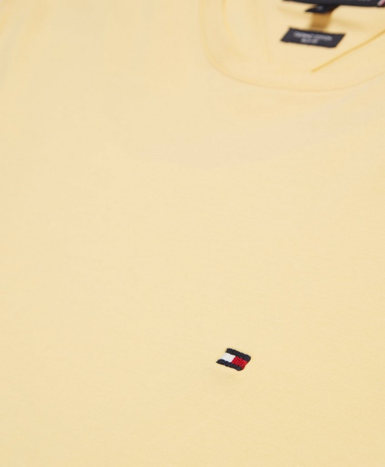 Tommy Hilfiger Small Flag T-Shirt
