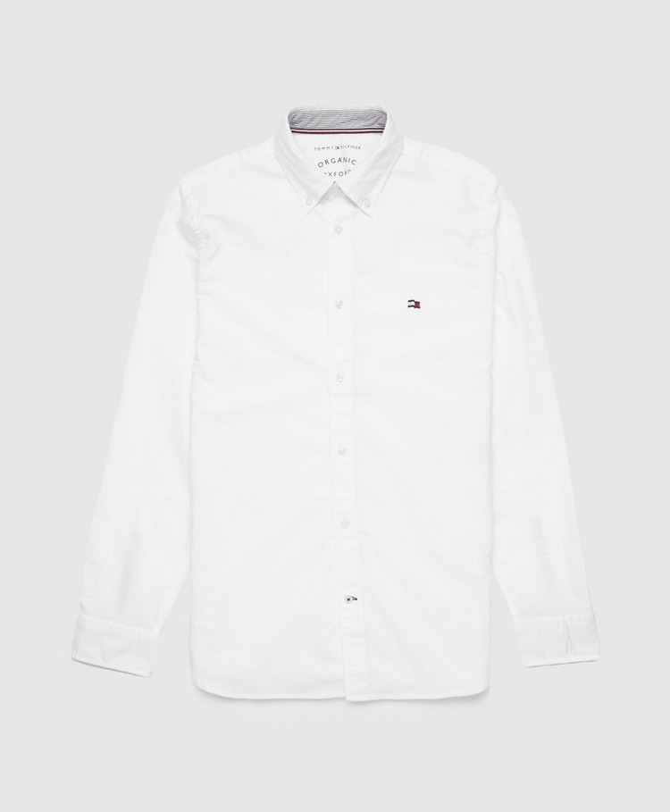 Tommy Hilfiger Classic Oxford Shirt