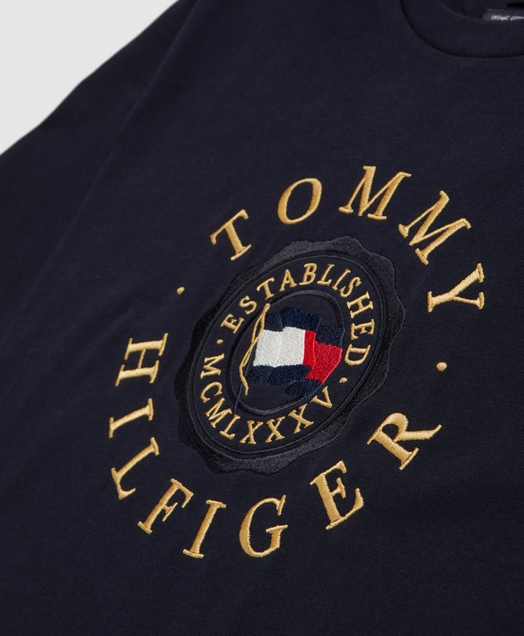 Tommy Hilfiger Icon Coin T-Shirt