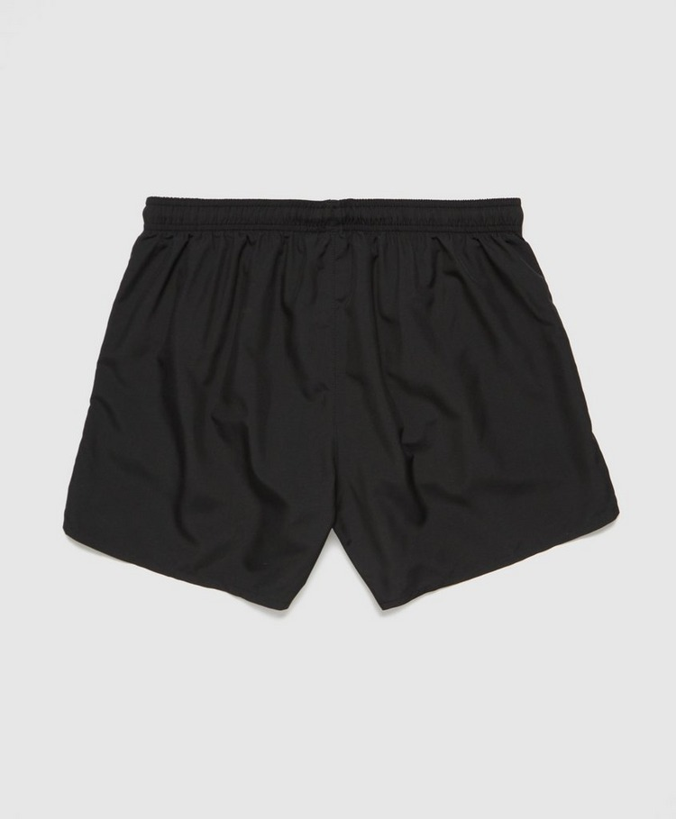 Emporio Armani Loungewear Essential Swim Shorts
