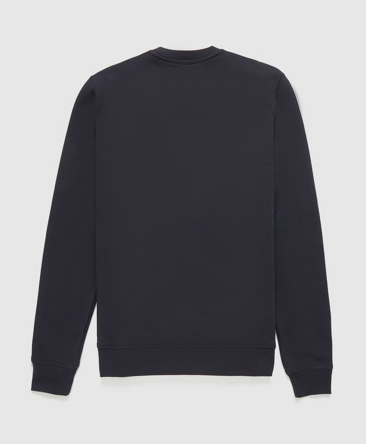 Tommy Hilfiger Signature Flag Sweatshirt