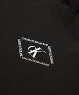Calvin Klein Jeans Monogram Triangle T-Shirt