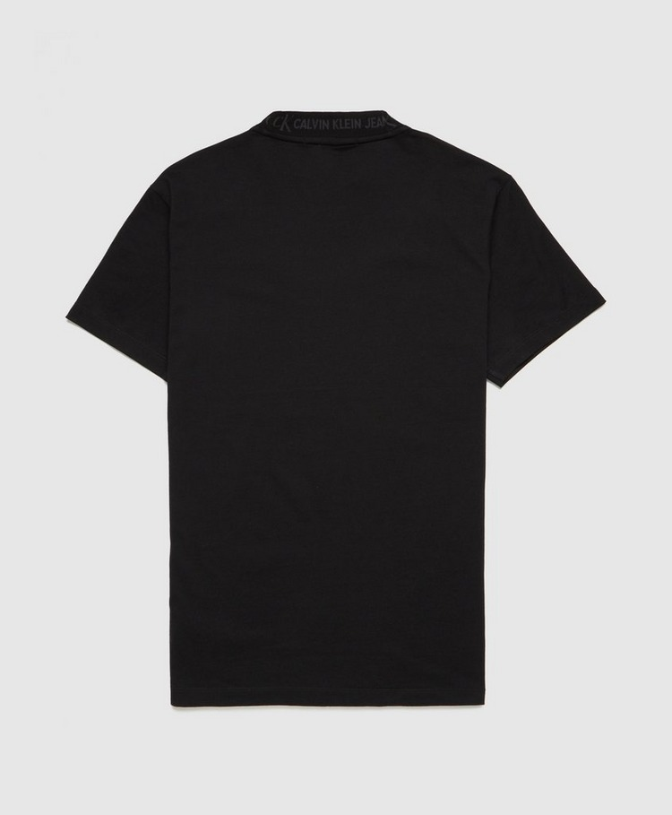 Calvin Klein Jeans Logo Jacquard T-Shirt