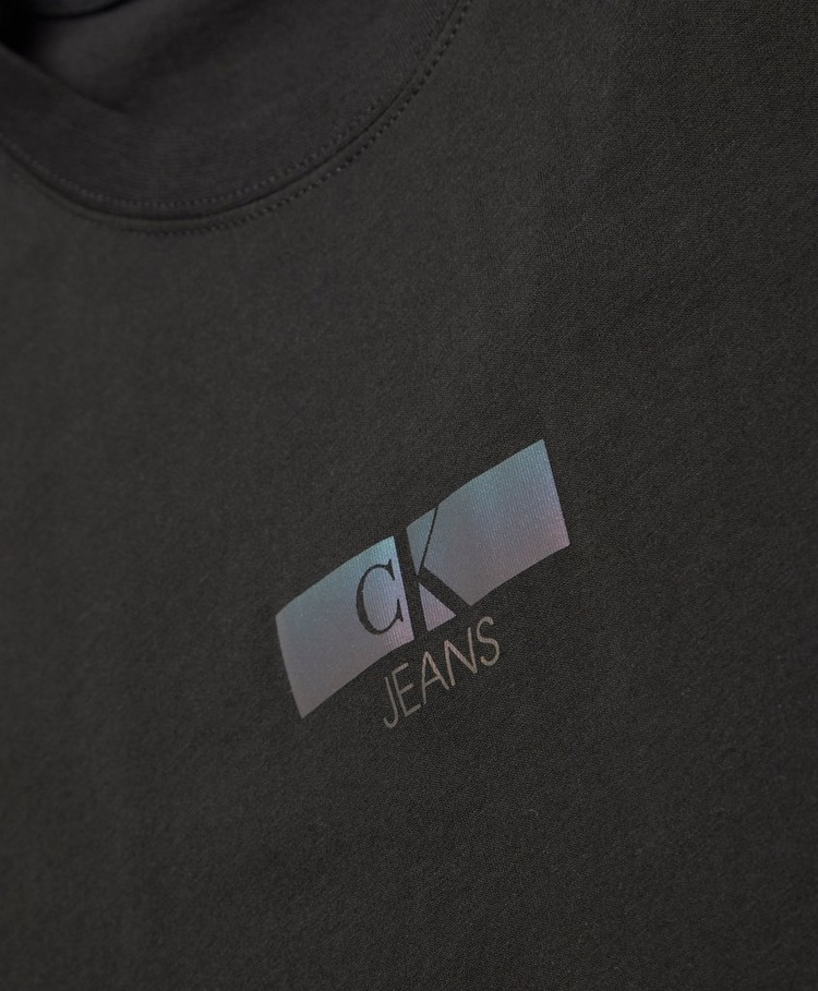 Calvin Klein Jeans Urban Iridescent T-Shirt