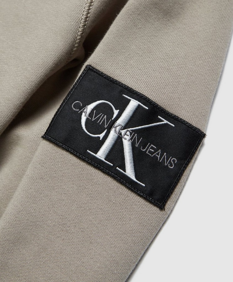 Calvin Klein Jeans Monogram Badge Hoodie