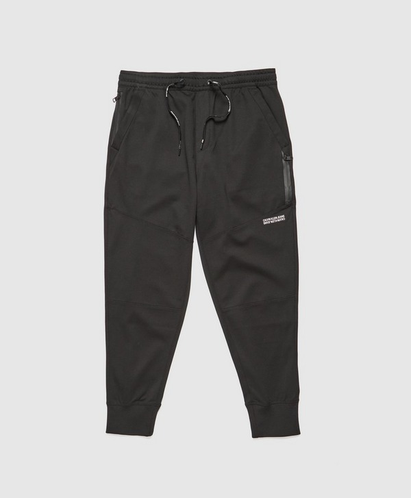 Calvin Klein Jeans Sustainable Track Pants