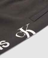 Calvin Klein Jeans Vertical Logo Joggers