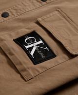 Calvin Klein Jeans Gdye Overshirt
