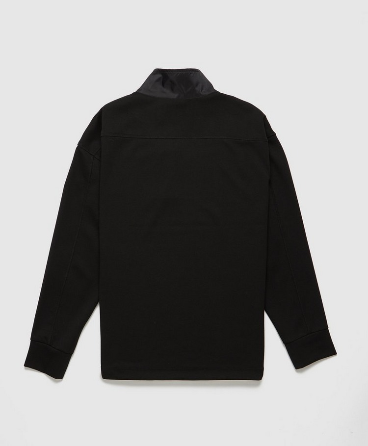 Calvin Klein Jeans Sustainable Half Zip Sweatshirt