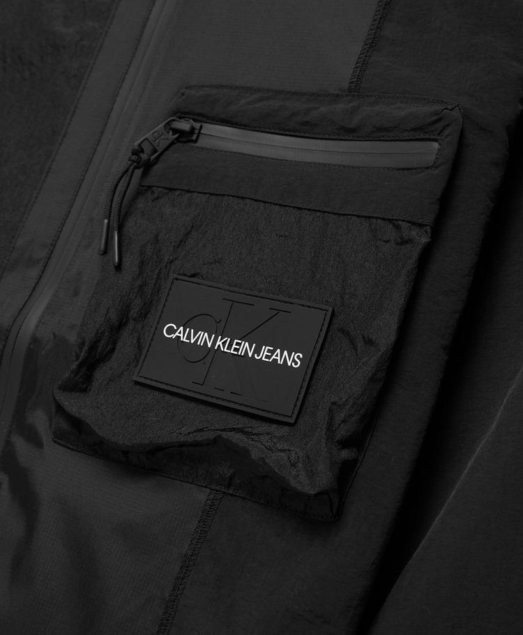 Calvin Klein Jeans Hybrid Overshirt