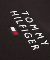 Tommy Hilfiger Stacked Embroidered Flag Sweatshirt