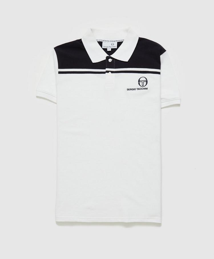 Sergio Tacchini New Young Polo Shirt