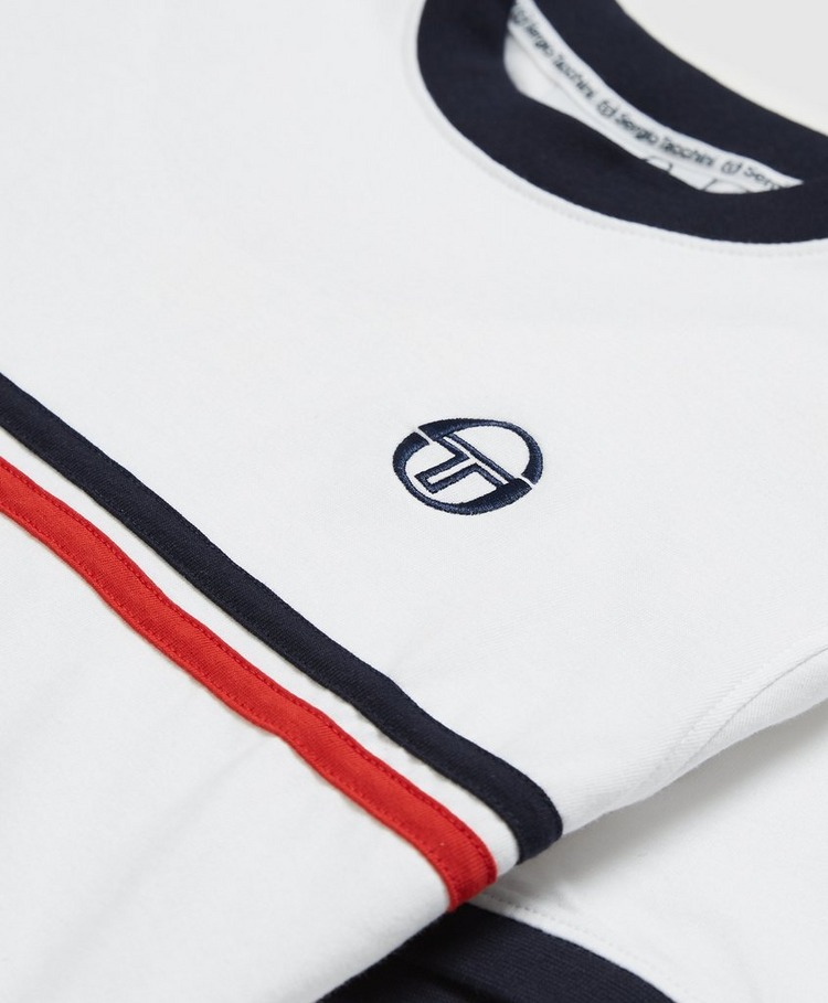 Sergio Tacchini Supermac T-Shirt