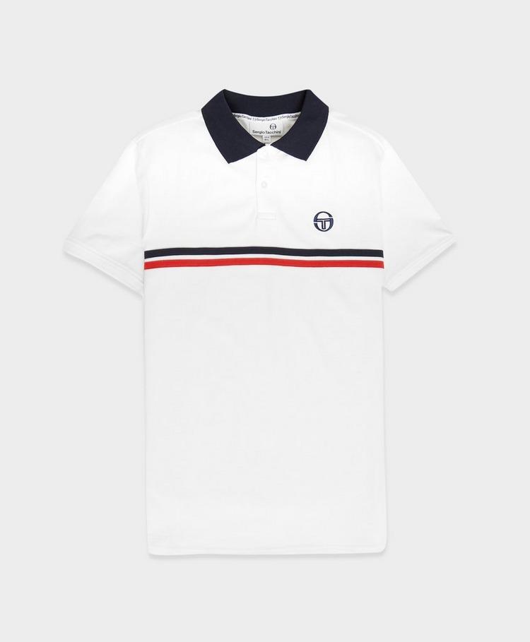 Sergio Tacchini Supermac Polo Shirt