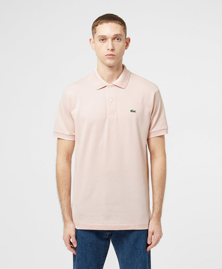 Lacoste Classic 1212 Polo Shirt