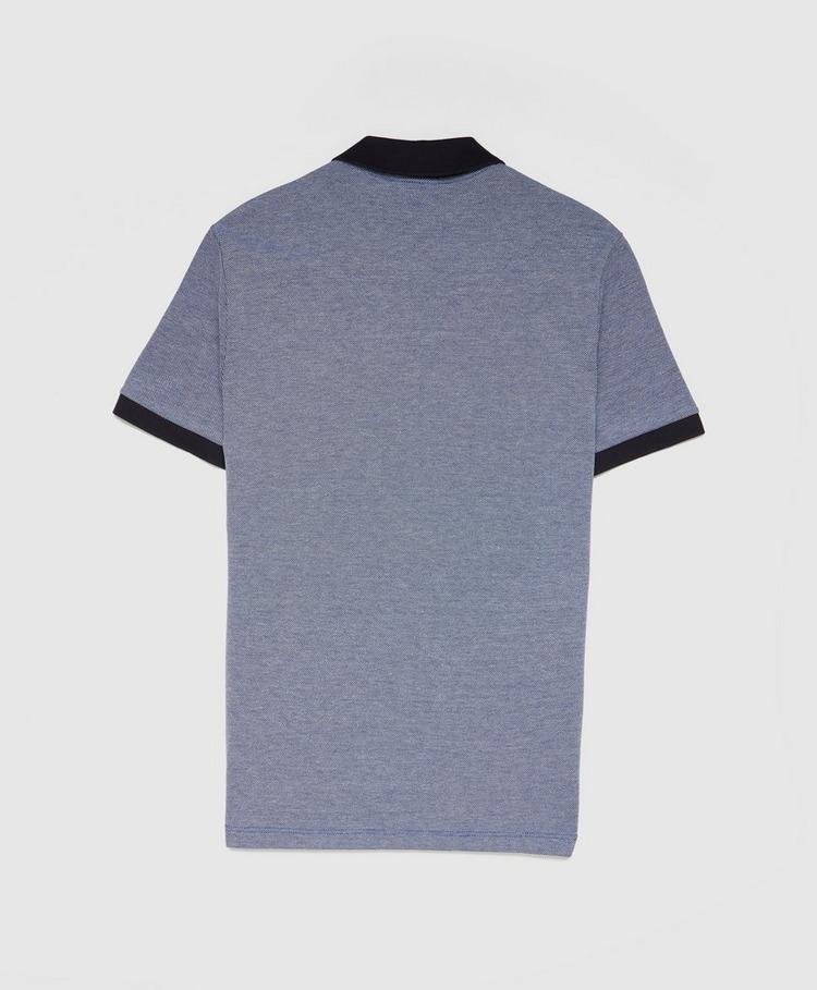 Lacoste Birdseye Polo Shirt