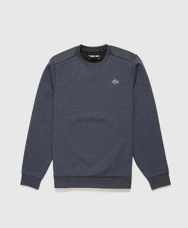 Lacoste Tech Fleece Sweatshirt