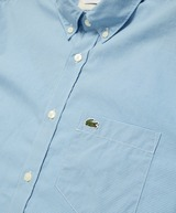 Lacoste Mini Gingham Shirt