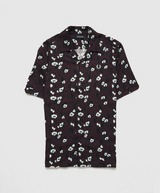 Fred Perry Animal Revere Collar Shirt
