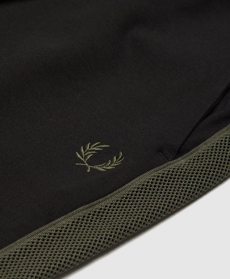 Fred Perry Contrast Tape Track Pants
