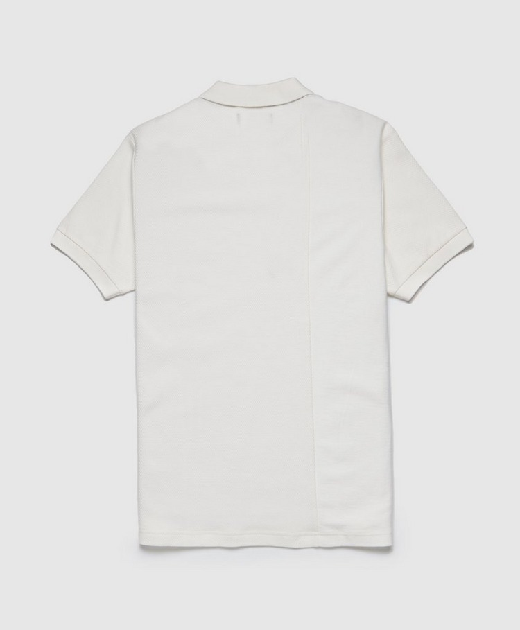 Fred Perry Tonal Stripe Polo Shirt