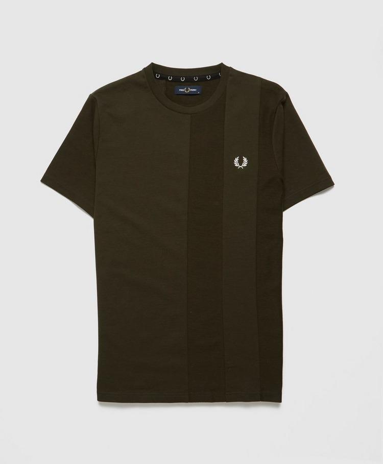 Fred Perry Tonal Stripe T-Shirt