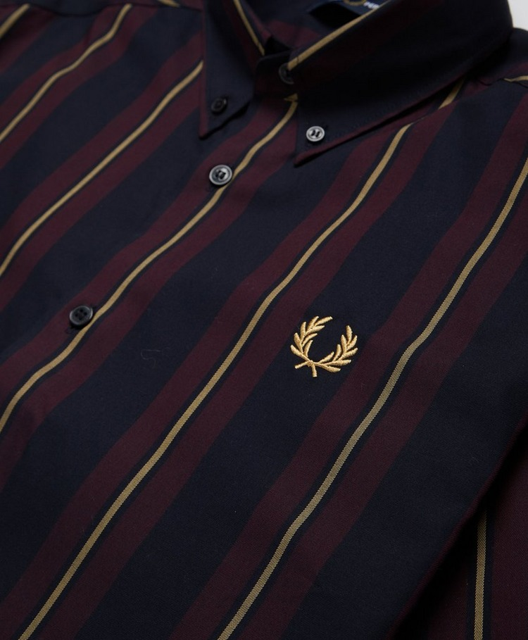 Fred Perry Stripe Shirt