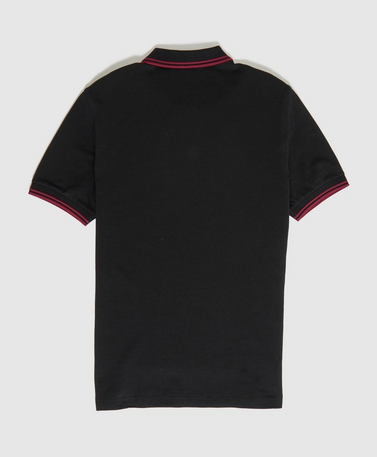 Fred Perry Abstract Polo Shirt - Exclusive