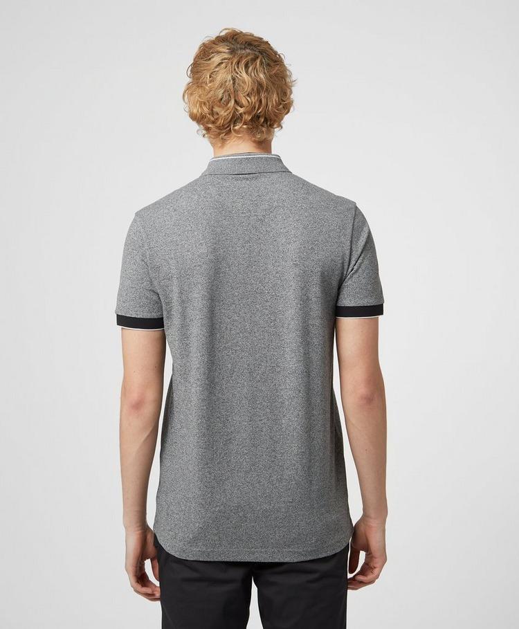BOSS Paddy 2 Melange Polo Shirt
