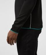 BOSS Ziston 1/4 Zip Knitted Jumper
