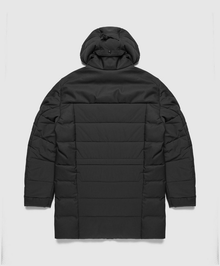 BOSS Ontario Down Parka Jacket