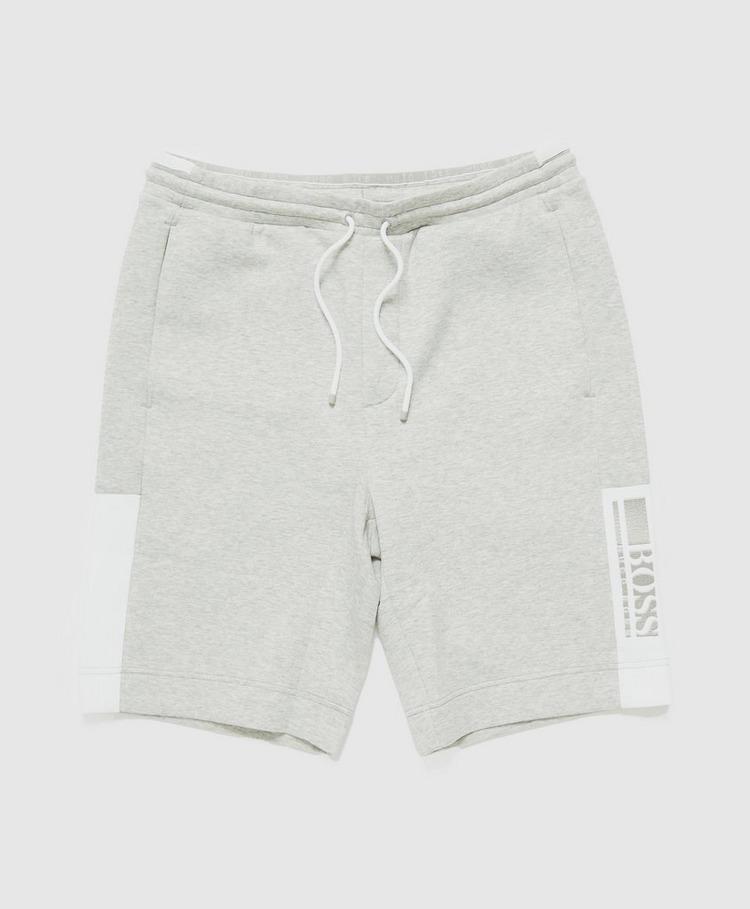 BOSS Headlo Embroidered Shorts