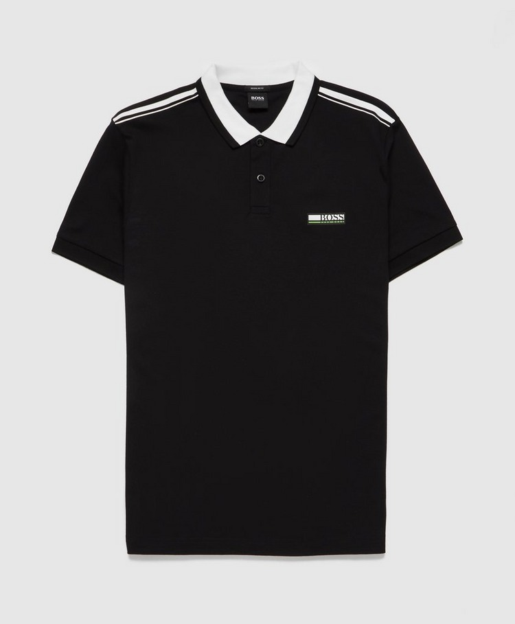 BOSS Paddy8 Badge Polo Shirt