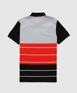 BOSS Paddy 5 Block Polo Shirt