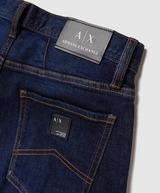 Armani Exchange J16 Regular Jeans