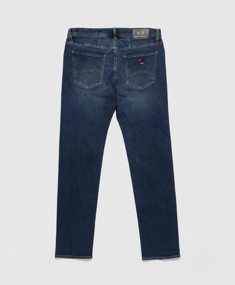 Armani Exchange J13 Slim Jeans