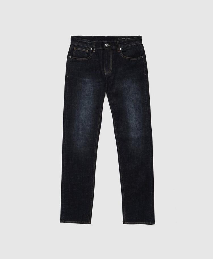 Armani Exchange J13 Slim Rip & Repair Jeans