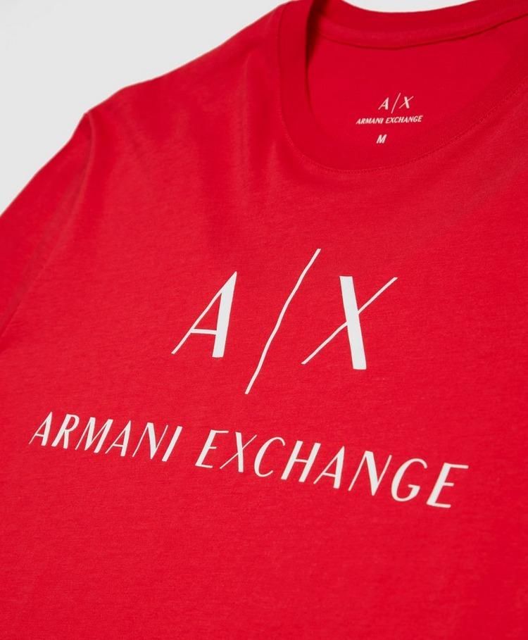 Armani Exchange Core Logo T-Shirt