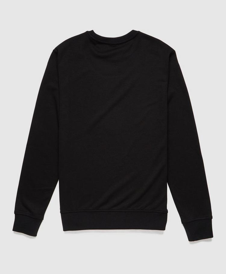 Armani Exchange Circle Logo Sweatshirt