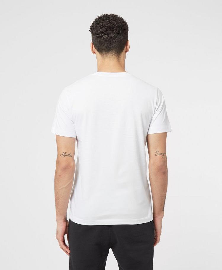 True Religion Foil Square Shoe T-Shirt